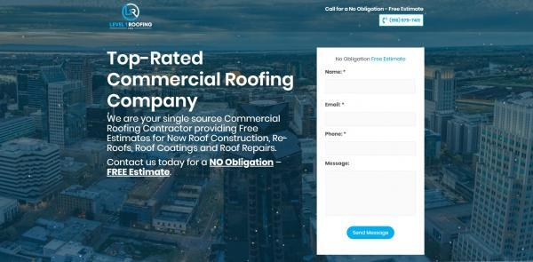 Best_Commercial_Roofing_Company_Loomis_CA_Level_1_Roofing