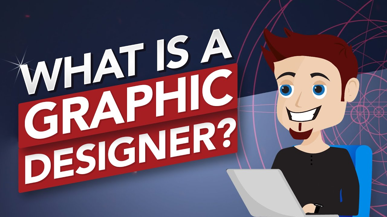What is a Graphic Designer by Adrian Graphics Marketing Agency