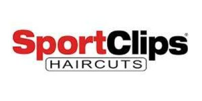 sportsclips haircuts logo adrian graphics marketing